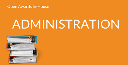 In-House Administration Image