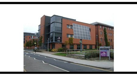 UCLAN Supporting Image