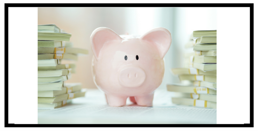 Money Piggy Bank Image