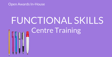 Functional Skills Centre Training Image (1)