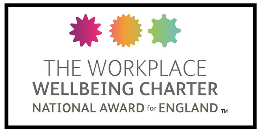 Workplace Wellbeing Charter Awards