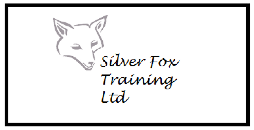 Silver Fox Training Website Supporting Image