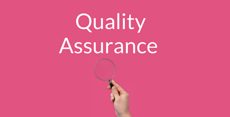 Quality Assurance Supporting Image (Pink)