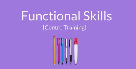 Functional Skills Supporting Image (Purple)