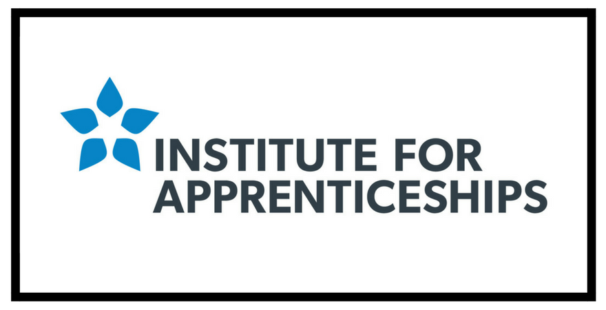 Institute for Apprenticeships supporting content image