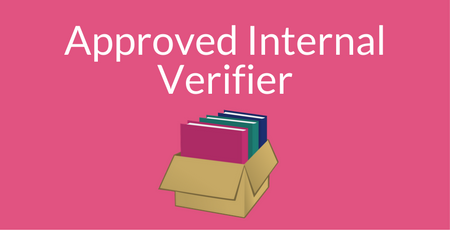 Approved Internal Verifiers Image