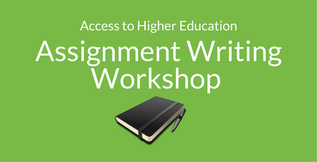 Writing Assigment Access