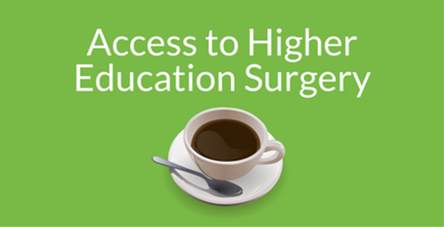 Access to HE Surgery