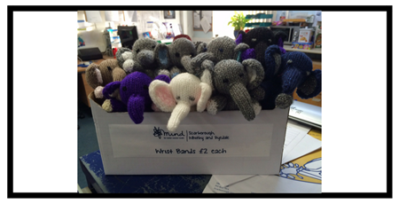 Knit a Herd Supporting Image