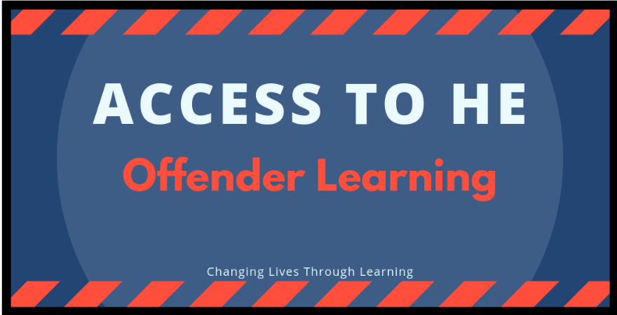 Offender Learning (1)