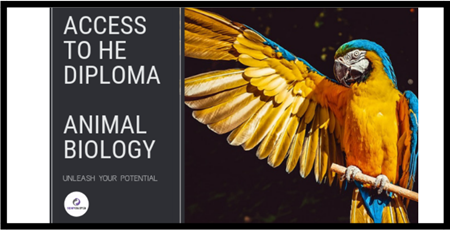 Access to HE Animal Biology